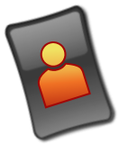 Kindle Fire Share Icon