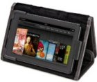 Timbuk2 Kindle Fire Professor Jacket with Viewing/Typing Stand; Black