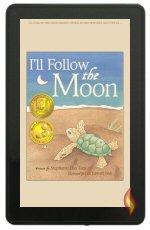 Kindle Book I'll Follow the Moon