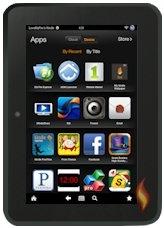 Side Loading Apps on Kindle Fire