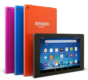 Kindle Fire 5th Generation: Covers & Cases