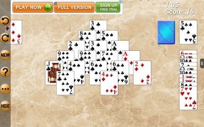 kindle games solitaire