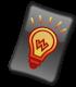 Lightbulb Ico