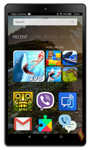 Adventure Games For Kindle Fire