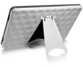 BoxWave Fairway Kindle Fire Cover with Collapsible Stand