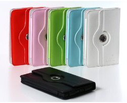 Deft Dante 360 Kindle Fire Cover Colors