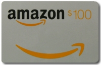 How To Use Amazon Gift Card: Amazon Gift Card for $100