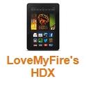 LoveMyFire's HDX Name