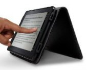 Marware Eco-Vue Kindle Fire Cover Blac