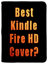 Find the Best Kindle Fire Accessories here!