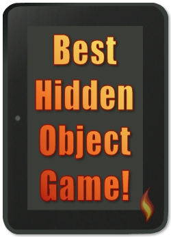 Best Kindle Fire Hidden Object Game!