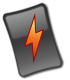 Mini Lightning Bolt