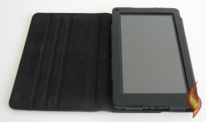 Open Deft Dante Kindle Fire Cover