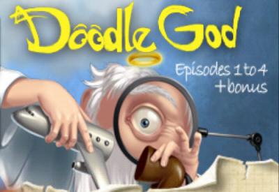 Doodle God Home