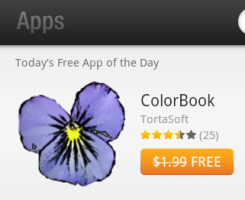 Amazon's Free App of the Day