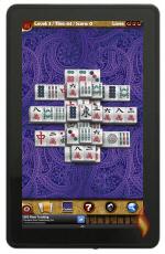 Free Kindle Fire Game: Random Mahjong