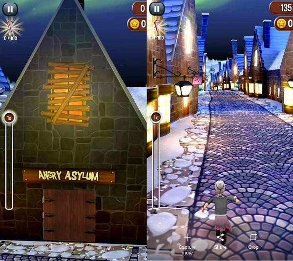 Adventure Games For Kindle Fire: Angry Gran Run