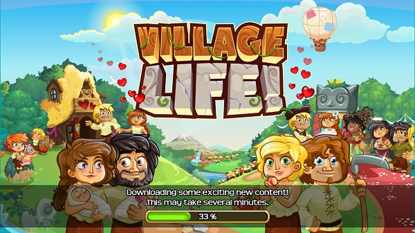 Kindle Fire Adventure Games: Village Life: Love, Marriage and Babies