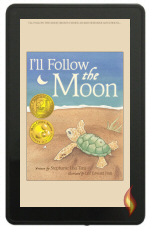 Kindle Book I'll Follow the Moon