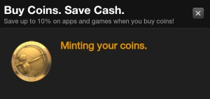 Minting Your Coins