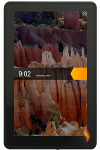 How To Change The Kindle Fire Wallpaper