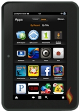 Side Loading Apps on Kindle Fire