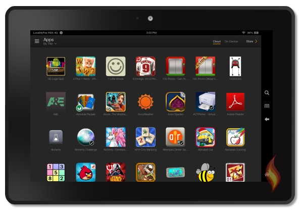 what can my kindle fire hd hdx do everything a kindle fire hd