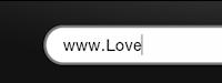 Phrase: www.Love