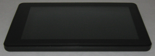 Original Kindle Fire Screen
