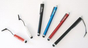 Kindle Fire Stylus and Pen Accessories