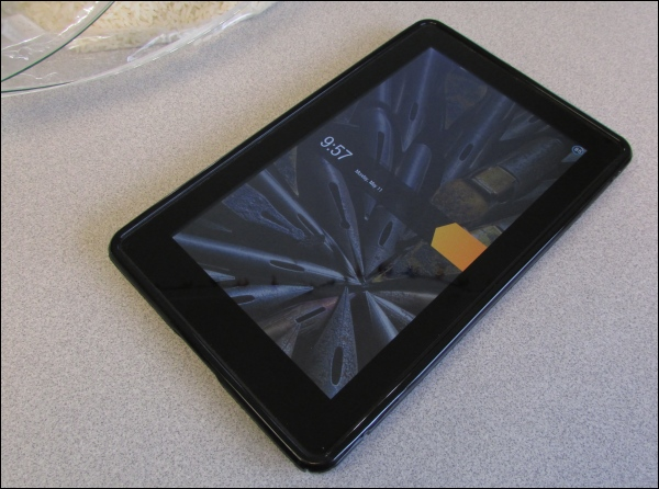Kindle Fire Water Damage Fix - Kindle Fire Got Wet and How to Fix It