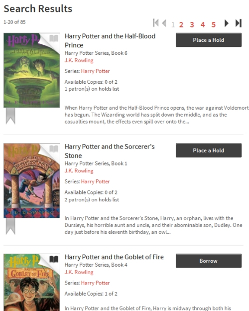 Harry Potter Book Kindle Free : How to get free library books on your kindle fire