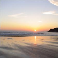 Ocean Photograph
