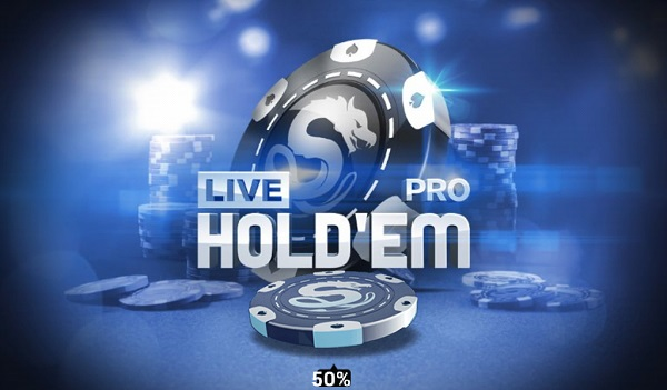 Kindle Fire Poker Games: Live Holdem Poker Pro