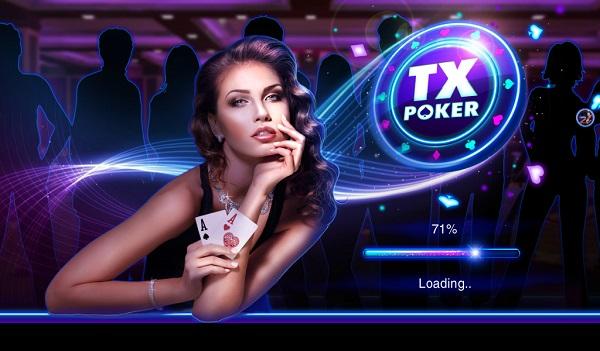 Kindle Fire Poker Games: TX Poker - Texas Holdem Poker
