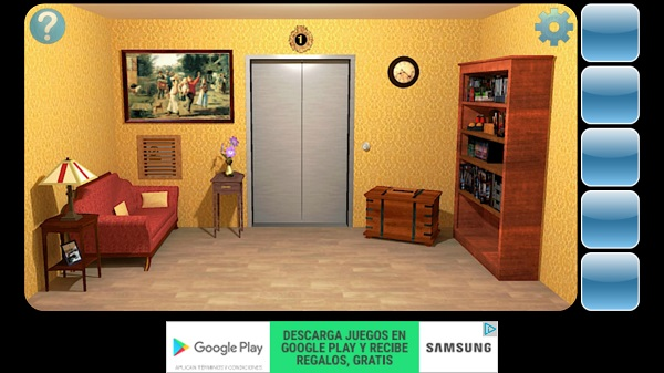 Kindle Fire Adventure Games:Can You Escape