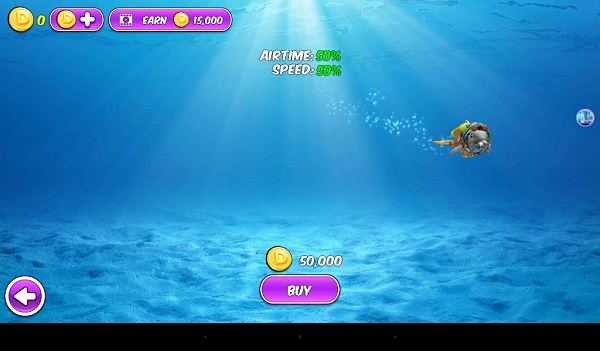 Kindle Fire Adventure Games: My Dolphin Show