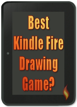 Best Kindle Fire Drawing Game?