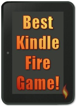 Best Kindle Fire Game!
