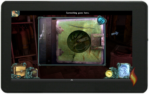 Twisted Lands Detective/Mystery Puzzle