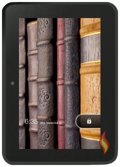 Kindle Fire HD Backgrounds