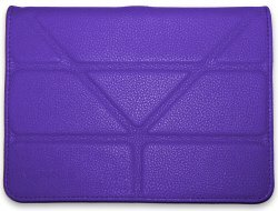 rooCase Origami Kindle Fire HD Cover in Purple