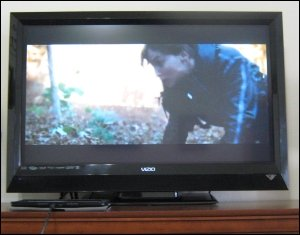 Watching The Hunger Games from Kindle Fire to TV (Movie image copyright Lionsgate)