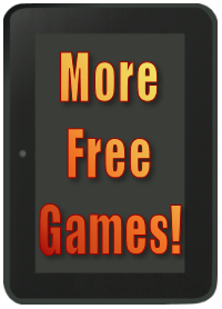 More Free Games for Kindle Fire