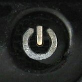 Original Kindle Fire Power Button