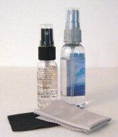 Tablet Screen Cleaner & Clothes