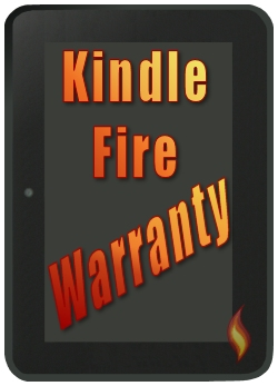 Kindle Fire Warranty
