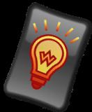 Lightbulb Right