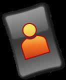 Kindle Fire Share Icon