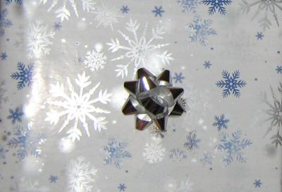 Shared Christmas Gifts!